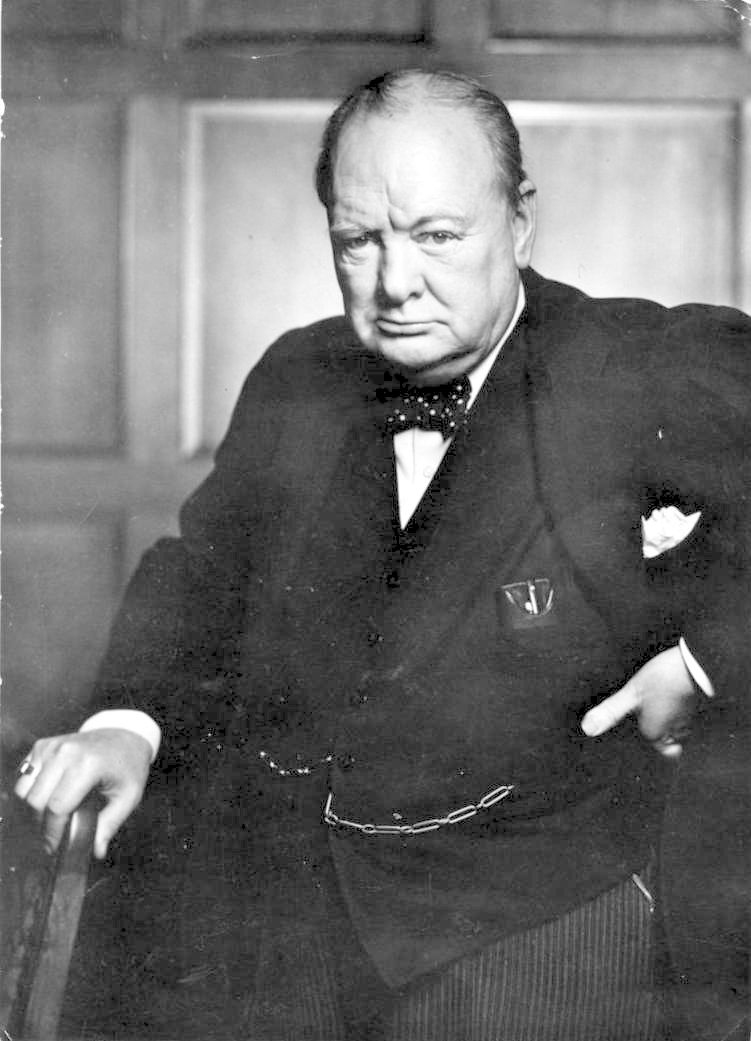 winston churchill as a leader history essay His skill as a leader was unsurpassed and was only out done by his wry sense of humor winston churchill's exploits will forever be a part of history as he truly was one of the is this essay helpful.